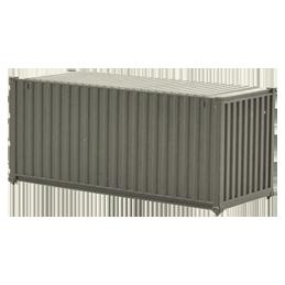 Container 20 pieds neutre
