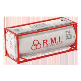 Container citerne 20 pieds RMI