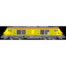 OS7503 - BB 675006 SNCF RESEAU Ep VI