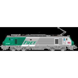 OS2701 - BB 427096 FRET SNCF Ep VI Logo Carmillon