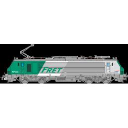 OS2703 - BB 427030 FRET SNCF Ep V logo Desgrippes