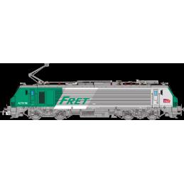 OS2704 - BB 427011M FRET SNCF Ep VI Logo Carmillon