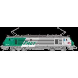 OS3702 - BB 437006 FRET SNCF Ep VI logo Carmillon