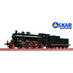 Gr 680 037 ep. III - modèle...