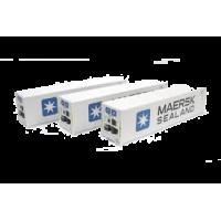 Containers 40 pieds frigorifiques